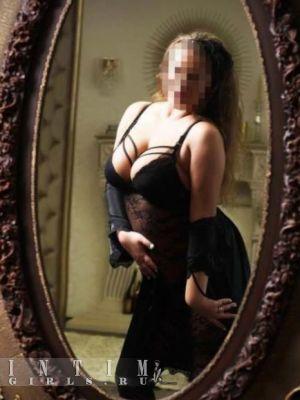 индивидуалка проститутка Ника, 34, Челябинск