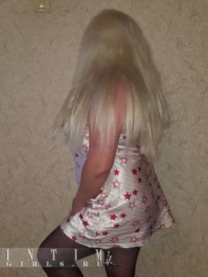 индивидуалка проститутка Вика, 26, Челябинск