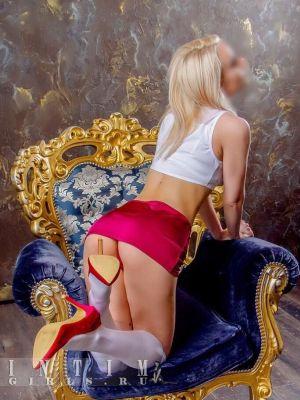 индивидуалка проститутка Полина, 25, Челябинск