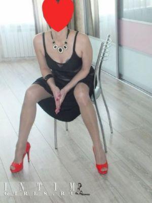 индивидуалка проститутка Лана, 45, Челябинск