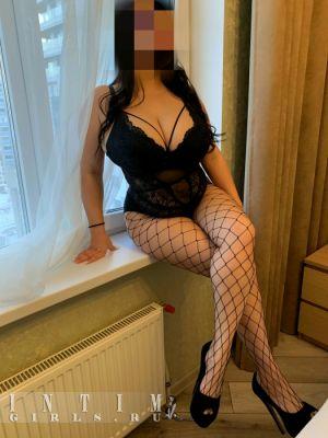 индивидуалка проститутка Ирина, 21, Челябинск