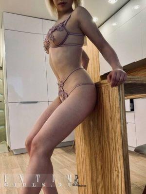 индивидуалка проститутка Мари, 25, Челябинск