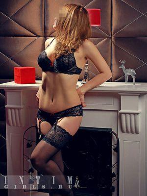 индивидуалка проститутка Авдотья, 24, Челябинск