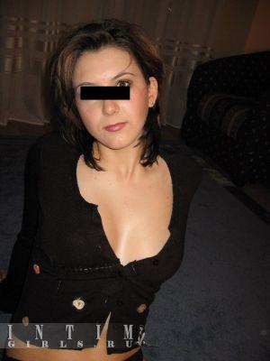 индивидуалка проститутка Паула, 26, Челябинск
