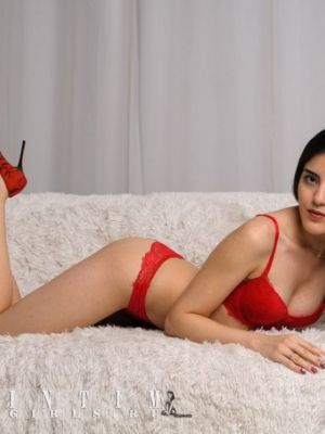 индивидуалка проститутка Зоя, 23, Челябинск