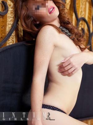 индивидуалка проститутка Мэри, 21, Челябинск
