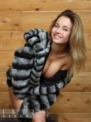 индивидуалка проститутка Франсуаза, 23, Челябинск