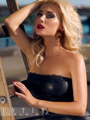 индивидуалка проститутка Мирра, 23, Челябинск