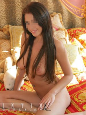 индивидуалка проститутка Виола, 23, Челябинск