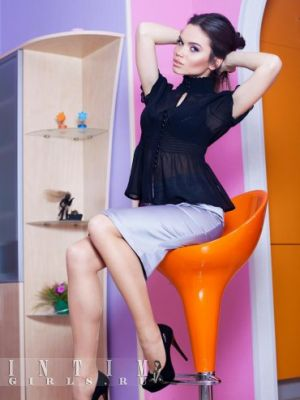 индивидуалка проститутка Ксюня, 20, Челябинск