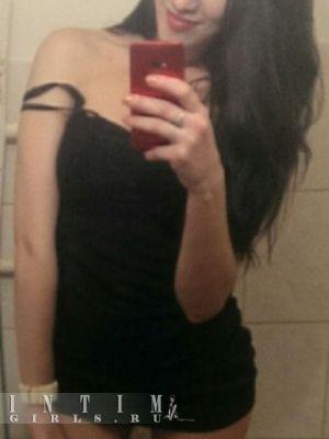 индивидуалка проститутка Ингеборга, 24, Челябинск