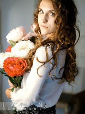 индивидуалка проститутка Лена, 21, Челябинск