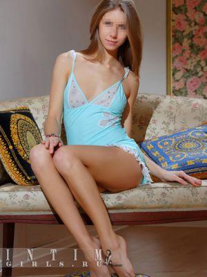 индивидуалка проститутка Евдокия, 21, Челябинск