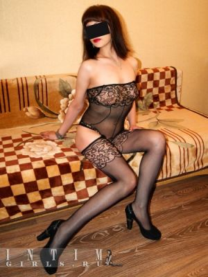 индивидуалка проститутка Стефанида, 22, Челябинск
