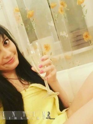 индивидуалка проститутка Альда, 18, Челябинск