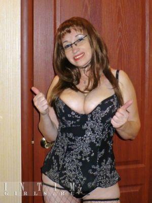 индивидуалка проститутка Тала, 35, Челябинск