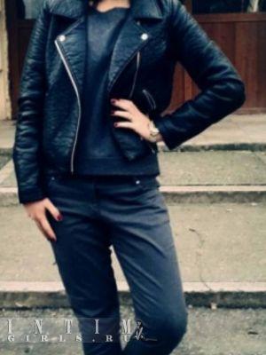 индивидуалка проститутка Евфросиния, 23, Челябинск