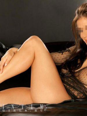 индивидуалка проститутка Надин, 22, Челябинск