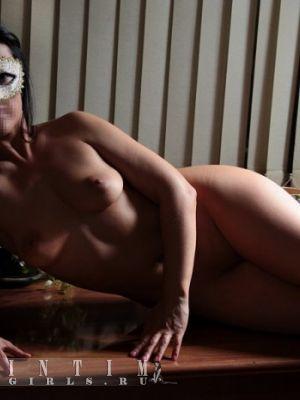 индивидуалка проститутка Ясмина, 25, Челябинск