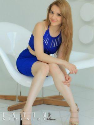 индивидуалка проститутка Хелена, 24, Челябинск