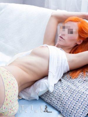 индивидуалка проститутка Лариса, 23, Челябинск