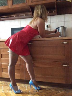 индивидуалка проститутка Рената, 30, Челябинск