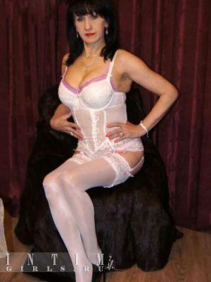 индивидуалка проститутка Виолла, 47, Челябинск