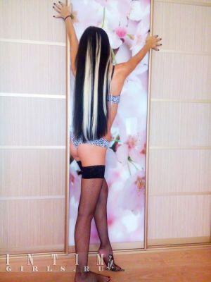 индивидуалка проститутка Катрин, 23, Челябинск