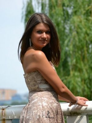 индивидуалка проститутка Лайна, 26, Челябинск