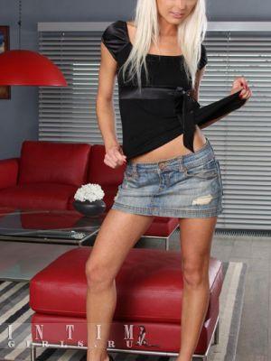 индивидуалка проститутка Эвита, 21, Челябинск