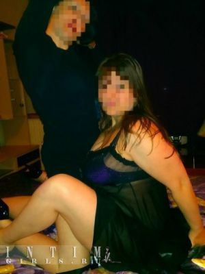 индивидуалка проститутка Янина, 39, Челябинск