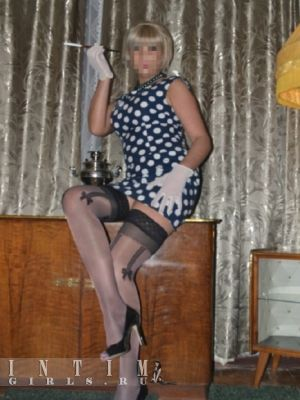 индивидуалка проститутка Ираида, 37, Челябинск