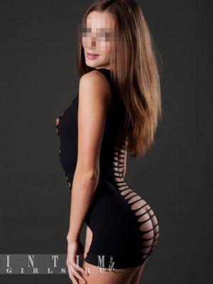 индивидуалка проститутка Ефимия, 23, Челябинск