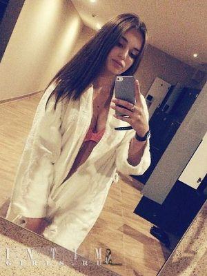 индивидуалка проститутка Анжелика, 24, Челябинск