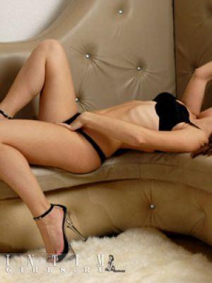 индивидуалка проститутка Зинаида, 27, Челябинск