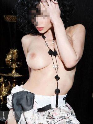 индивидуалка проститутка Иона, 22, Челябинск