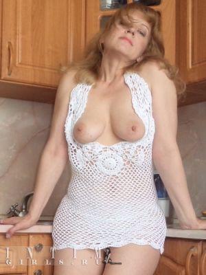 индивидуалка проститутка Капитолина, 40, Челябинск