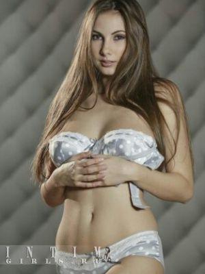 индивидуалка проститутка Юзефа, 27, Челябинск