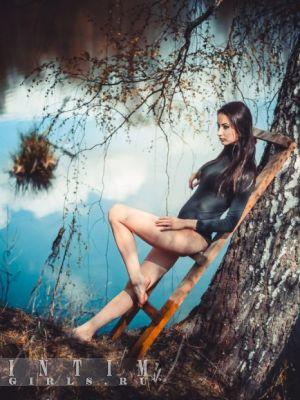 индивидуалка проститутка Феодосия, 23, Челябинск