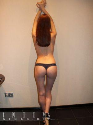 индивидуалка проститутка Диодора, 25, Челябинск