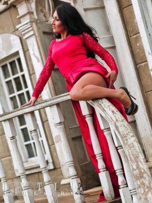 индивидуалка проститутка Зина, 25, Челябинск