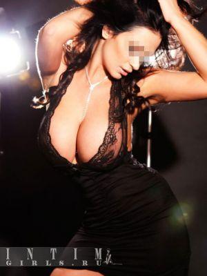 индивидуалка проститутка Амира, 22, Челябинск