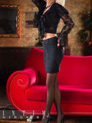 индивидуалка проститутка Ангелина, 25, Челябинск