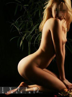 индивидуалка проститутка Амина, 21, Челябинск
