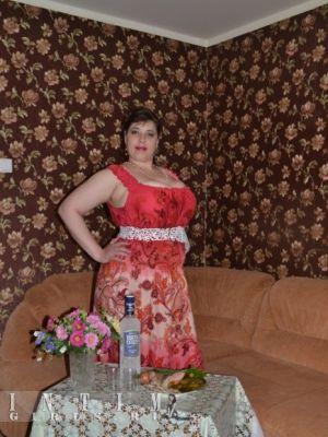 индивидуалка проститутка Мила, 28, Челябинск