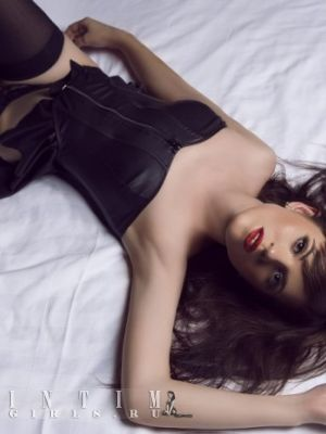 индивидуалка проститутка Ева, 24, Челябинск
