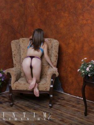 индивидуалка проститутка Эстери, 21, Челябинск