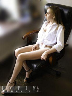 индивидуалка проститутка Анетта, 31, Челябинск