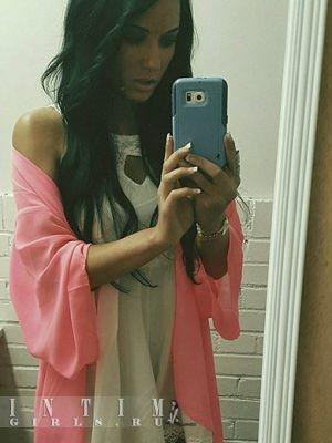 индивидуалка проститутка Екатерина, 24, Челябинск