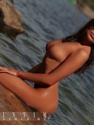 индивидуалка проститутка Эмма, 24, Челябинск